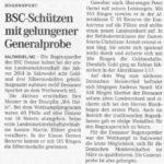 """LM """"Fita Halle"""" – Mitteldeutsche Zeitung vom 01.02.2014"""